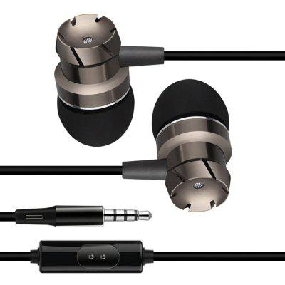 Headphones Earbuds High Definition in-ear Noise Isolating Heavy Deep Bass tannoy definition dc8 high gloss walnut