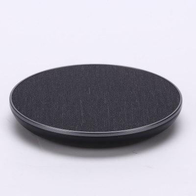 Wireless Charger - Qi Charging Pad Station for iPhone X / iPhone 8 and More Qi Enabled Device