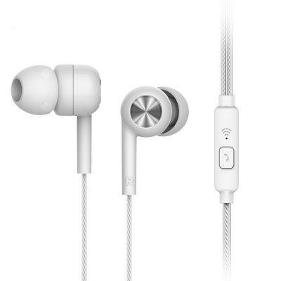 for Xiaomi Piston In Ear Earphones Fresh Version Stereo Earphone With Mic Headsets