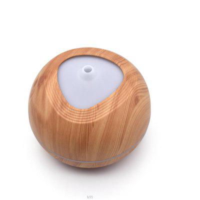 Ultrasonic air - scented humidifier