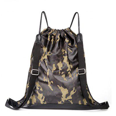 Camouflage Shoulder Bag Mens Travel Outdoor Mountaineering Backpack Personality Fashion KnapsackBackpacks<br>Camouflage Shoulder Bag Mens Travel Outdoor Mountaineering Backpack Personality Fashion Knapsack<br><br>For: Adventure, Climbing, Fishing, Cycling, Camping, Hiking, Traveling<br>Material: PU Leather<br>Package Contents: 1 x Backpack<br>Package size (L x W x H): 40.00 x 30.00 x 5.00 cm / 15.75 x 11.81 x 1.97 inches<br>Package weight: 1.0000 kg<br>Product weight: 0.9800 kg<br>Type: Backpack