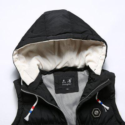 BYF1520 Mens Vest Jacket Simple Design Hooded Fashion Casual JacketMens Jackets &amp; Coats<br>BYF1520 Mens Vest Jacket Simple Design Hooded Fashion Casual Jacket<br><br>Clothes Type: Waistcoat<br>Materials: Polyester<br>Package Content: 1 X Coat<br>Package size (L x W x H): 1.00 x 1.00 x 1.00 cm / 0.39 x 0.39 x 0.39 inches<br>Package weight: 0.8000 kg<br>Size1: M,L,XL,2XL,3XL