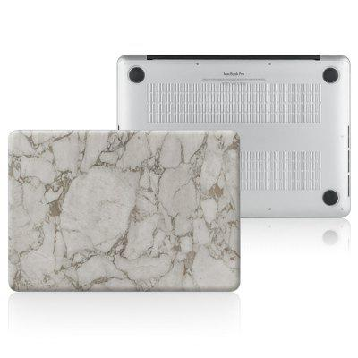 Computer Shell Laptop Case Keyboard Film for MacBook 12 inch 3D Marble Series2Mac Cases/Covers<br>Computer Shell Laptop Case Keyboard Film for MacBook 12 inch 3D Marble Series2<br><br>Compatible with: MacBook 12 inch<br>Package Contents: 1 x Computer Case<br>Package size (L x W x H): 35.00 x 25.00 x 4.00 cm / 13.78 x 9.84 x 1.57 inches<br>Package weight: 0.3500 kg<br>Product size (L x W x H): 34.00 x 24.00 x 4.00 cm / 13.39 x 9.45 x 1.57 inches<br>Product weight: 0.3400 kg