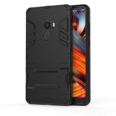 Cover Case for Xiaomi MIX 2 Shock Resistant Armour Hard