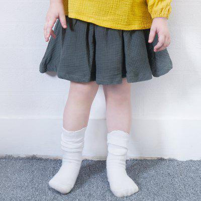 Toddler New Hot Sale Casual Autumn Fashion Girl Cotton Tutu Infant Skirt Lovely Skirt