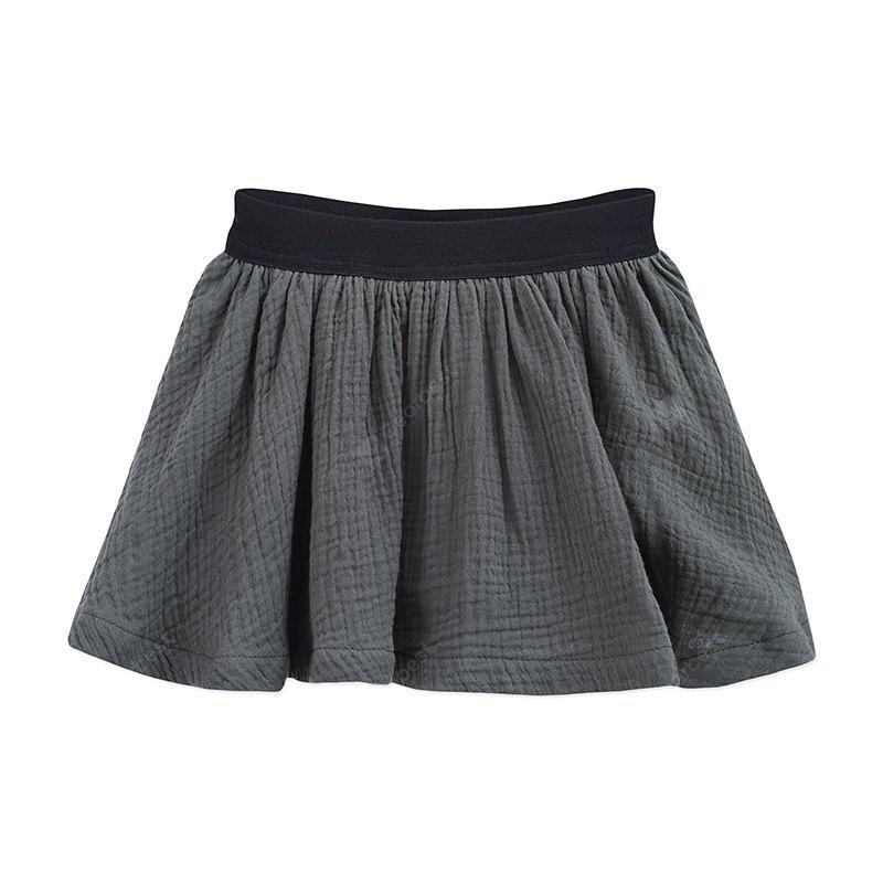 db81b6d26a8 Buy Toddler New Casual Autumn Fashion Girl Cotton Tutu Infant Skirt Lovely  100 GRAY · Toddler New Casual Autumn ...