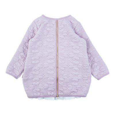 2017 Fashion Girls T-Shirt Clothes Solid Color Children Tee Shirt Long Sleeve Autumn Kids Sweatshirt Girls Clothing TopsGirls tops &amp; T-shirts<br>2017 Fashion Girls T-Shirt Clothes Solid Color Children Tee Shirt Long Sleeve Autumn Kids Sweatshirt Girls Clothing Tops<br><br>Collar: Round Neck<br>Gender: Girls<br>Material: Cotton<br>Package Contents: 1 x T-shirt<br>Pattern Type: Floral<br>Season: Fall, Winter<br>Shirt Length: Long<br>Sleeve Length: Full<br>Style: Sweet<br>Weight: 0.2976kg