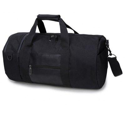 MenS Sports High-Capacity HandbagHandbags<br>MenS Sports High-Capacity Handbag<br><br>Closure Type: Zipper<br>Embellishment: None<br>Exterior: Open Pocket<br>Gender: For Men<br>Handbag Type: Totes<br>Lining Material: Cotton,Polyester<br>Main Material: Nylon<br>Number of Handles / Straps: Three<br>Package Contents: 1 x handbag<br>Package size (L x W x H): 25.00 x 48.00 x 25.00 cm / 9.84 x 18.9 x 9.84 inches<br>Package weight: 0.6000 kg<br>Pattern Type: Solid<br>Product size (L x W x H): 25.00 x 48.00 x 25.00 cm / 9.84 x 18.9 x 9.84 inches<br>Product weight: 0.6000 kg<br>Shape: Casual Tote<br>Style: Casual