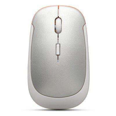 2.4G Wireless USB Slim Optical Mouse