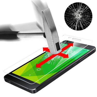 Hat Prince 0.26mm Tempered Glass for Samsung Galaxy C7 ProHat Prince 0.26mm Tempered Glass for Samsung Galaxy C7 Pro<br><br>Features: Dirt-resistant<br>For: Samsung Mobile Phone<br>Material: Tempered Glass<br>Package Contents: 1 x Protective Scree,2 x Wipes,1 x Retail packaging Box<br>Package size (L x W x H): 10.00 x 3.00 x 0.50 cm / 3.94 x 1.18 x 0.2 inches<br>Package weight: 0.0100 kg<br>Style: Transparent