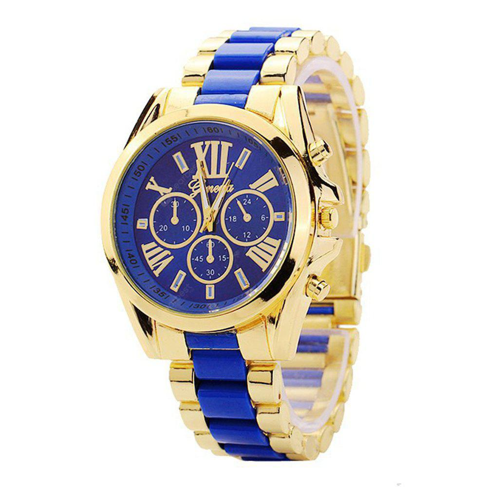 Stainless Steel Fashion Ladies Fashion Watch