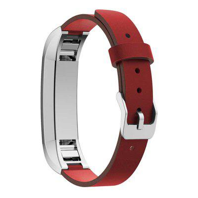Luxury Genuine Leather Classic Wrist Band Watch Strap For Fitbit Alta HR Heart Rate Fitness Watchbands BraceletSmart Watch Accessories<br>Luxury Genuine Leather Classic Wrist Band Watch Strap For Fitbit Alta HR Heart Rate Fitness Watchbands Bracelet<br><br>Color: Black,Red,Blue,Brown<br>Function: For Fitbit Alta<br>Material: Genuine Leather<br>Package Contents: 1 x Watch Band<br>Package size: 25.00 x 6.00 x 1.00 cm / 9.84 x 2.36 x 0.39 inches<br>Package weight: 0.0250 kg<br>Product weight: 0.0230 kg<br>Type: watch band
