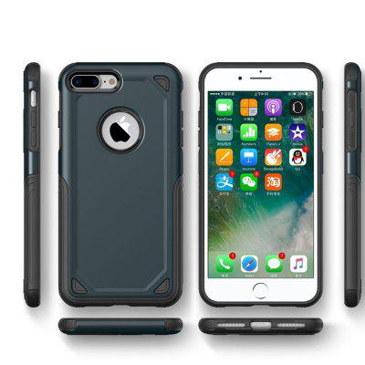 Impacto Hybrid Armor para iPhone 7 Plus / 8 Plus Hard Protect Cover Strong