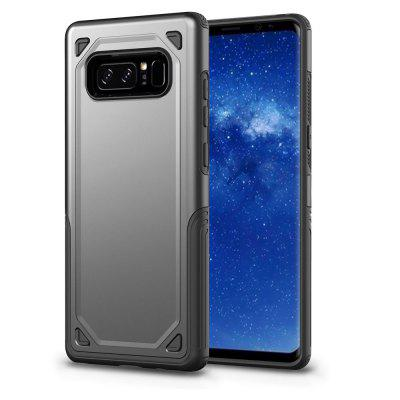 Impact Hybrid Armor for Samsung Galaxy Note 8 Hard Protect Cover Strong
