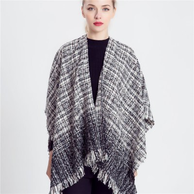 W1577 Cashmere Fashion Shawl