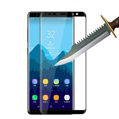 Hat Prince 3D Tempered Glass for Samsung Galaxy Note 8