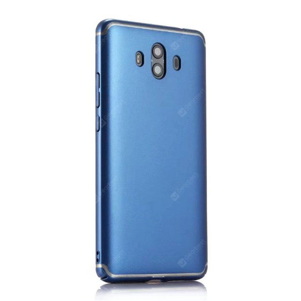 Cover Case for Huawei Mate 10 New Turnkey Ultra-thin Injection with PC Following Art Line
