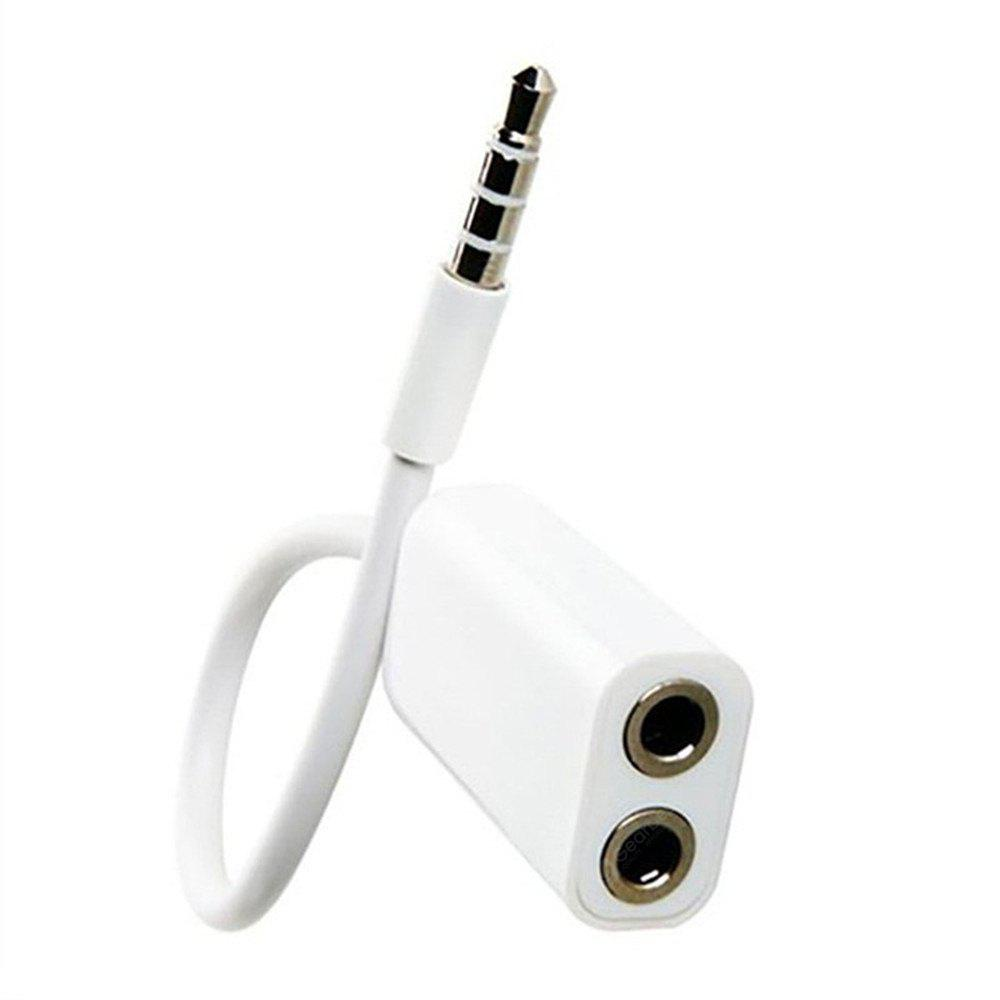 For iPhone7/7Plus Adapter 3.5mm Audio Earphone Headphone
