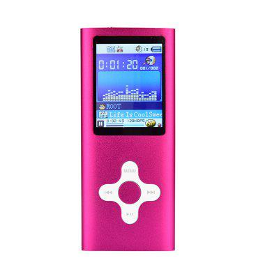 1.8-Inch Screen MP4 Music Player 16GB