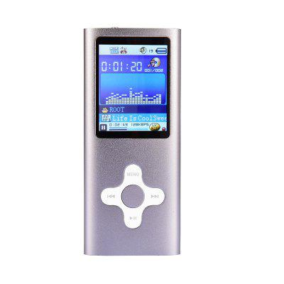 1.8-Inch Screen MP4 Music Player 32GB