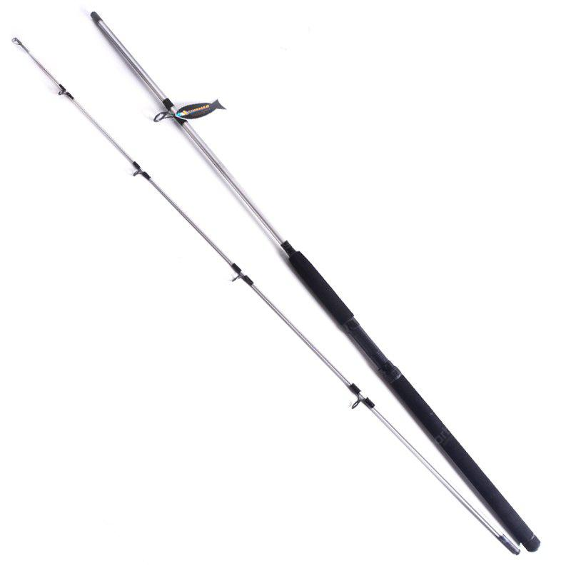 Buy yiya plugable fishing rod medium 2 7m 3 0m white 2 for White fishing rod