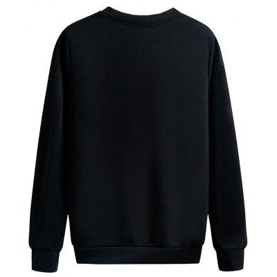 MenS Long Sleeved Fashion T - ShirtMens T-shirts<br>MenS Long Sleeved Fashion T - Shirt<br><br>Collar: Round Neck<br>Embellishment: Pattern<br>Fabric Type: Worsted<br>Material: Polyester<br>Package Contents: 1 x T-Shirt<br>Pattern Type: Print<br>Sleeve Length: Full<br>Style: Fashion<br>Weight: 0.2200kg