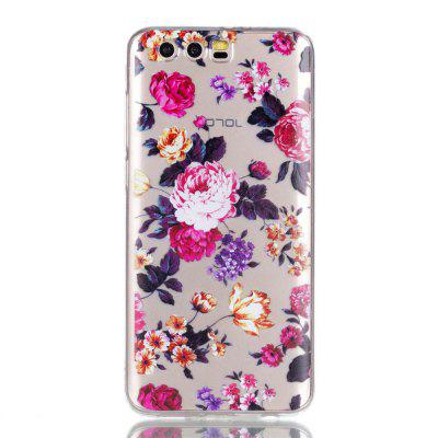for Huawei Honor 9 Colorful Flower Soft Clear TPU Phone Casing Mobile Smartphone Cover Shell CaseCases &amp; Leather<br>for Huawei Honor 9 Colorful Flower Soft Clear TPU Phone Casing Mobile Smartphone Cover Shell Case<br><br>Features: Back Cover<br>Material: TPU<br>Package Contents: 1 x Phone Case<br>Package size (L x W x H): 18.00 x 9.00 x 1.00 cm / 7.09 x 3.54 x 0.39 inches<br>Package weight: 0.0200 kg<br>Style: Pattern