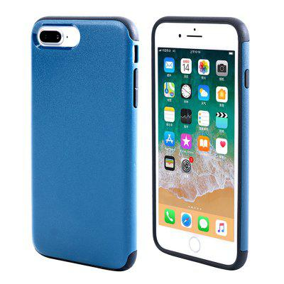 Faction Multiple function for iPhone 8 PlusiPhone Cases/Covers<br>Faction Multiple function for iPhone 8 Plus<br><br>Compatible for Apple: iPhone 8 Plus<br>Features: Back Cover, Bumper Frame, Button Protector, FullBody Cases, Sports and Outdoors<br>Material: PC, TPU<br>Package Contents: 1 x Phone Case<br>Package size (L x W x H): 22.50 x 10.30 x 1.20 cm / 8.86 x 4.06 x 0.47 inches<br>Package weight: 0.1200 kg<br>Style: Solid Color, Designed in China