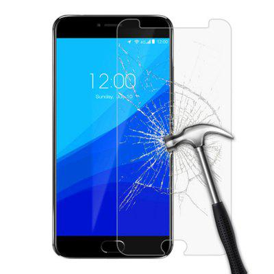 Buy 2.5D 9H Tempered Glass Screen Protector Film for UMI Z / Z Pro, TRANSPARENT, Mobile Phones, Cell Phone Accessories, Screen Protectors for $6.15 in GearBest store