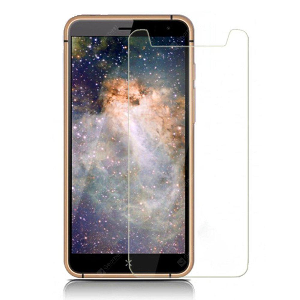 2.5D 9H Tempered Glass Screen Protector Film para Bluboo X9