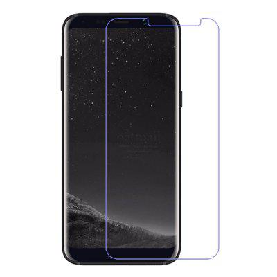 2.5D 9H Tempered Glass Screen Protector Film para Bluboo S8