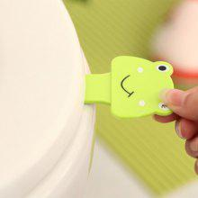 Portable Convenient To Lid Device Is Mention Toilet Set Potty Ring Handle Home Bathroom Products
