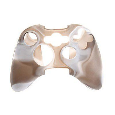 Cool Silicone Protector Cover Case Anti-Slip Soft Comfort for Xbox 360 Controller Skin Camo