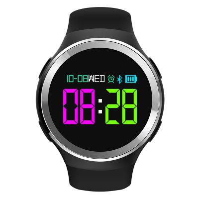 Smart Watch N69Wearable Devices Heart Rate Monitor for ...