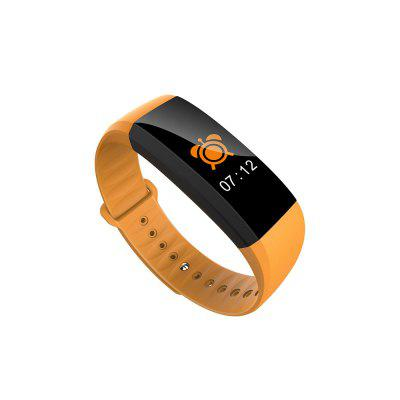Smart Watch M99 Touch Screen Wearable Devices Heart Rate Monitor for Android IOS Smart Electronics IP67 Sport WatchSmart Watches<br>Smart Watch M99 Touch Screen Wearable Devices Heart Rate Monitor for Android IOS Smart Electronics IP67 Sport Watch<br><br>Alarm group: 3<br>Alert type: Vibration<br>Available Color: Black,Blue,Purple,Orange<br>Band material: TPU<br>Battery  Capacity: 90<br>Bluetooth Version: Bluetooth 4.0<br>Case material: PC<br>Charging Time: About 60mins<br>Compatability: for Android 4.4 &amp; iOS 7.1 or above, Bluetooth 4.0<br>Compatible OS: IOS, Android<br>Functions: Camera remote control, Sleep management, Message, Measurement of heart rate, Message management, Incoming calls show, Pedometer, Date, Alarm Clock, Time<br>IP rating: 67<br>Language: English,French,Spanish,Portuguese,Russian,German,Italian,Japanese,Korean,Itanlian<br>Notification type: Wechat, G-mail, Twitter, WhatsApp, Facebook<br>Operating mode: Touch Screen<br>Package Contents: 1xSmart bracelet, 1xSharging cable<br>Package size (L x W x H): 8.00 x 8.00 x 2.00 cm / 3.15 x 3.15 x 0.79 inches<br>Package weight: 0.0150 kg<br>People: Male table,Female table<br>Product weight: 0.0100 kg<br>Screen type: OLED<br>Shape of the dial: Rectangle<br>Standby time: 5-7 days<br>Waterproof: Yes