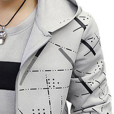 2017 Mens Fashion Casual CoatMens Jackets &amp; Coats<br>2017 Mens Fashion Casual Coat<br><br>Clothes Type: Others<br>Materials: Polyester<br>Package Content: 1 X Coat<br>Package size (L x W x H): 1.00 x 1.00 x 1.00 cm / 0.39 x 0.39 x 0.39 inches<br>Package weight: 0.5000 kg<br>Size1: M,L,XL,4XL,2XL,3XL