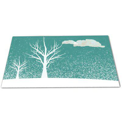 Flannel Winter Snow Landscape Pattern Bedroom Living Room Special Carpet Mat Bath Mat Boor MatCarpets &amp; Rugs<br>Flannel Winter Snow Landscape Pattern Bedroom Living Room Special Carpet Mat Bath Mat Boor Mat<br><br>Material: Flannel<br>Package Contents: 1 x Floormat<br>Package size (L x W x H): 10.00 x 10.00 x 40.00 cm / 3.94 x 3.94 x 15.75 inches<br>Package weight: 0.2000 kg<br>Product weight: 0.1800 kg<br>Shape: Rectangle<br>Suitable Place: Outdoor,Living Room,Kitchen Room,Bedroom,Dining Room,Kids Room,Study Room,Balcony<br>Type: Contemporary, European, Modern / Comtemporary