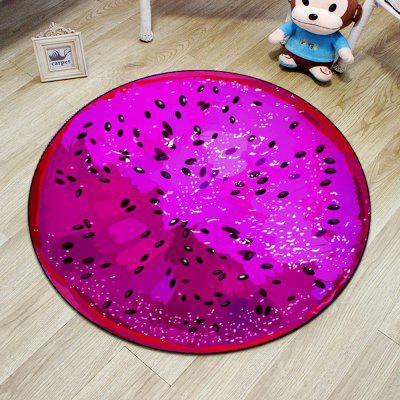Cloakroom Floor Mat Cartoon Pitaya Pattern Antiskid MatCarpets &amp; Rugs<br>Cloakroom Floor Mat Cartoon Pitaya Pattern Antiskid Mat<br><br>Category: Mat,Carpet<br>For: All<br>Material: Polyester, Others, Polyester fibre<br>Occasion: Office, Dining Room, Bedroom, Bathroom, Kitchen Room, Living Room<br>Package Contents: 1 x carpet<br>Package size (L x W x H): 25.00 x 30.00 x 10.00 cm / 9.84 x 11.81 x 3.94 inches<br>Package weight: 1.0000 kg