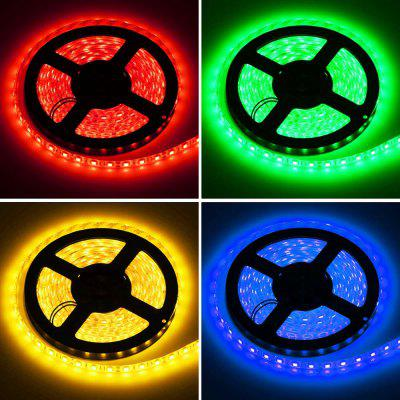 HML 5M Waterproof 72W 5050 RGB LED Strip Light with 20 Keys Music Remote Control And US Power AdapterLED Strips<br>HML 5M Waterproof 72W 5050 RGB LED Strip Light with 20 Keys Music Remote Control And US Power Adapter<br><br>Beam Angle: 180<br>Brand: HML<br>Bulb Included: Yes<br>Certifications: CE,RoHs,FCC<br>Color Temperature or Wavelength: 460nm, 530nm, 635nm<br>Features: with Remote Control, Self-Adhesive, Linkable, Color-changing, Festival Lighting, Cuttable<br>LED Quantity: 300<br>Length ( m ): 5<br>Light color: RGB<br>Light Source: LED,5050 SMD<br>Light Source Color: RGB<br>Package Content: 1 x 5m Strip Light, 1 x 20 keys Music Remote Control  ( built-in 1 x CR2025 ), 1 x US Power Adapter, 1 x Control Box, 1 x English User Manual<br>Package size (L x W x H): 19.00 x 19.00 x 5.00 cm / 7.48 x 7.48 x 1.97 inches<br>Package weight: 0.3500 kg<br>Plug Type: US plug<br>Power Supply: 100-240V<br>Product size (L x W x H): 15.00 x 15.00 x 2.00 cm / 5.91 x 5.91 x 0.79 inches<br>Product weight: 0.3420 kg<br>Type: Waterproof, Flexible LED Light Strips, RGB Strip Lights, LED Strip Light<br>Voltage: 100 - 240V<br>Waterproof Rate: IP65<br>Wattage (W): 72W