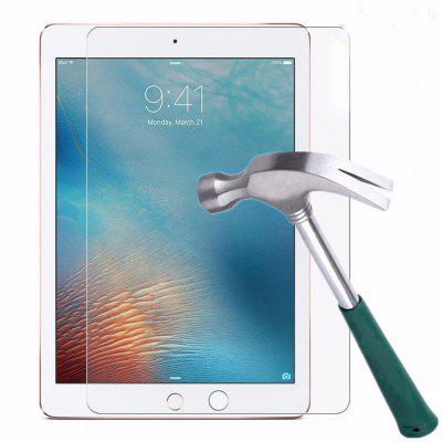 2 Pack 9H Hardnes Screen Protector HD Tempered Glass  for  iPad Mini 2/3