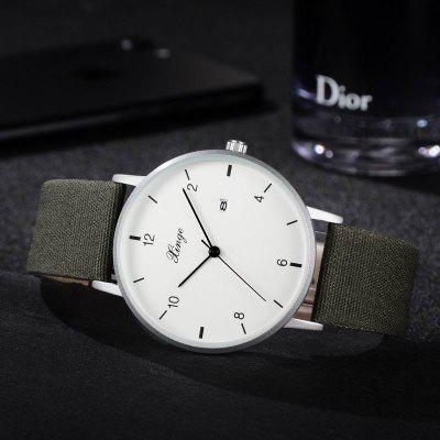 Xinge XG1089 Men Classic Leather Band Business Quartz Watch with BoxMens Watches<br>Xinge XG1089 Men Classic Leather Band Business Quartz Watch with Box<br><br>Band material: Leather<br>Band size: 24.5 X 2 CM<br>Case material: Alloy<br>Clasp type: Pin buckle<br>Dial size: 4.1 X 4.1 X 0.7 CM<br>Display type: Analog<br>Movement type: Quartz watch<br>Package Contents: 1 x Watch , 1 x Box<br>Package size (L x W x H): 15.50 x 6.60 x 3.10 cm / 6.1 x 2.6 x 1.22 inches<br>Package weight: 0.0980 kg<br>Product size (L x W x H): 24.10 x 4.10 x 0.70 cm / 9.49 x 1.61 x 0.28 inches<br>Product weight: 0.0400 kg<br>Shape of the dial: Round<br>Special features: Day, IP plating<br>Watch mirror: Mineral glass<br>Watch style: Fashion, Business, Retro, Casual<br>Watches categories: Men<br>Water resistance: Life water resistant