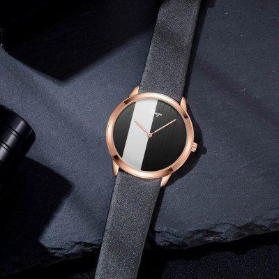 Xinge XG1096 Men Leather Band Business Quartz Watches with BoxMens Watches<br>Xinge XG1096 Men Leather Band Business Quartz Watches with Box<br><br>Band material: Leather<br>Band size: 24 X 2 CM<br>Case material: Alloy<br>Clasp type: Pin buckle<br>Dial size: 4 X 4 X 0.6 CM<br>Display type: Analog<br>Movement type: Quartz watch<br>Package Contents: 1 x Watch , 1 x Box<br>Package size (L x W x H): 15.50 x 6.60 x 3.10 cm / 6.1 x 2.6 x 1.22 inches<br>Package weight: 0.0890 kg<br>Product size (L x W x H): 24.00 x 4.00 x 0.60 cm / 9.45 x 1.57 x 0.24 inches<br>Product weight: 0.0310 kg<br>Shape of the dial: Round<br>Special features: IP plating<br>Watch mirror: Mineral glass<br>Watch style: Business, Retro, Fashion, Casual<br>Watches categories: Men