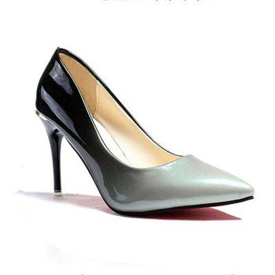 Pointed Head High Heels Shoes