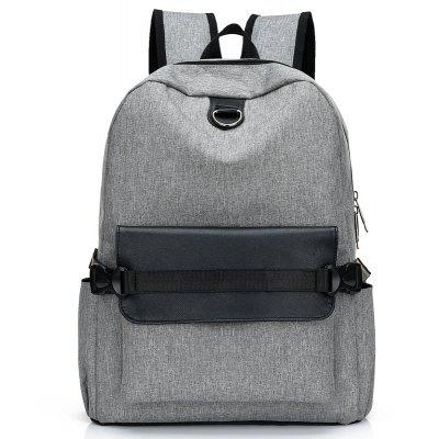 Backpack Youth Large-Capacity Travel Backpack