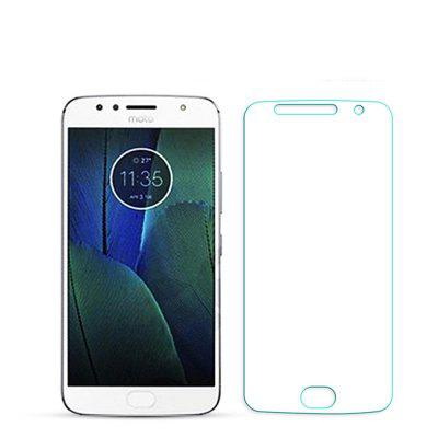 For MOTOROLA Moto G5s  Toughened Glass 9H 2.5D Cell Phone Protection FilmScreen Protectors<br>For MOTOROLA Moto G5s  Toughened Glass 9H 2.5D Cell Phone Protection Film<br><br>Features: High-definition, Protect Screen<br>Material: Tempered Glass<br>Package Contents: 1 x membrane<br>Package size (L x W x H): 18.00 x 8.90 x 1.00 cm / 7.09 x 3.5 x 0.39 inches<br>Package weight: 0.0150 kg<br>Surface Hardness: 9H<br>Thickness: 0.26mm