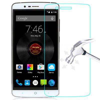 2.5D 9H Tempered Glass Screen Protector Film for Elephone P8000