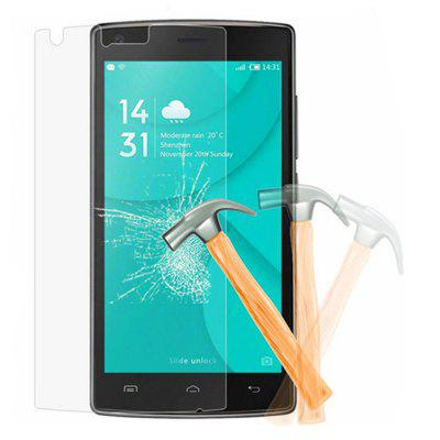 2.5D 9H Tempered Glass Screen Protector Film for Doogee X5 Max