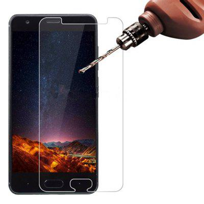 2.5D 9H Tempered Glass Screen Protector Film for Doogee X20