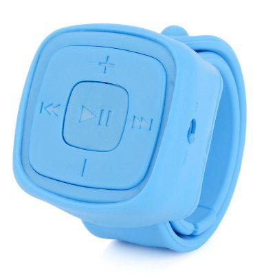 Portable Mini USB Sports Watch Style MP3 Player TF