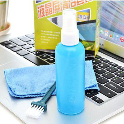 DIHE Keyboard Viewing Screen Detergent 3Pcs